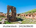 Dara Ancient City. Mesopotamia...