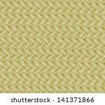 Wicker Seamless Pattern Graphic