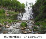 Chittenango Falls State Park ...