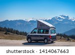 Popup Campervan  Jura  French...