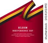 Happy Belgium Independence Day...