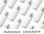 vector template   realistic... | Shutterstock .eps vector #1414192079
