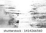 pattern on light backdrop. dot... | Shutterstock .eps vector #1414266560