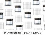 vector template   realistic... | Shutterstock .eps vector #1414412933
