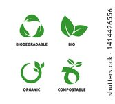 Biodegradable And Compostable...