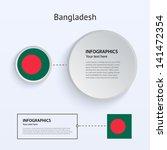 bangladesh country set of...