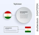 tajikistan country set of...