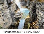 Marble Canyon And Tokumm Creek...