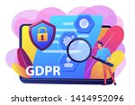 Gdpr And Cyber Security ...