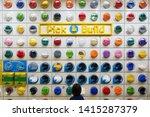london  uk   february 8  2019   ...   Shutterstock . vector #1415287379