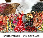 mijas  andalusia   spain  ... | Shutterstock . vector #1415295626
