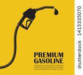 Gasoline Fuel Pump Nozzle...