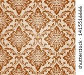 retro wallpaper or ancient...   Shutterstock .eps vector #1415516666
