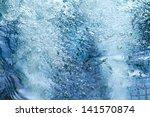 Water Splashing With High Spee...