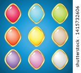 gems diamond 9 colors for...
