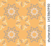 minimalist branches elegant...   Shutterstock .eps vector #1415865950