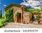 Summer Cottage Agriturismo In...