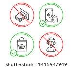 do or stop. atm money  online... | Shutterstock .eps vector #1415947949