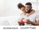 i love you  daddy. adorable... | Shutterstock . vector #1415977580