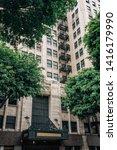 the garfield building  historic ...   Shutterstock . vector #1416179990