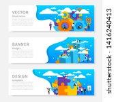 brochure. vector illustration....