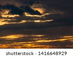 Delightful Sunsets In The...