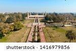 Lahore  Pakistan   Tomb Of...
