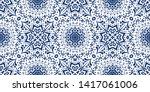 Talavera Pattern. Azulejos...