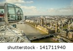 England  London  London Eye An...