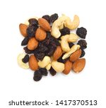 Mix Nuts  Dry Fruits And Grape...