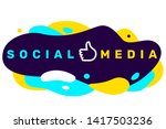 vector creative illustration of ... | Shutterstock .eps vector #1417503236