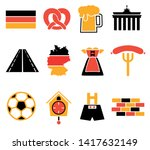 Vector Icons Set For Creating...
