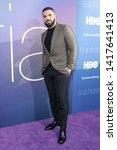 """Small photo of LOS ANGELES - JUN 4: Drake at the LA Premiere Of HBO's """"Euphoria"""" at the Cinerama Dome on June 4, 2019 in Los Angeles, CA"""
