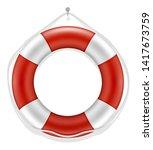 Marine Lifebuoy Water Safety...