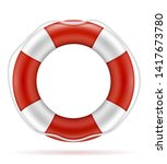 Marine Lifebuoy Water Safety...