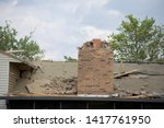 dayton  oh  may 27  2019 ...   Shutterstock . vector #1417761950