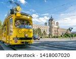 Vienna  Austria  July 1  2016 ...