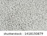 white natural fleece carpet... | Shutterstock . vector #1418150879