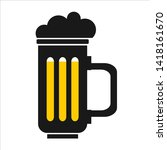 beer icon.symbol for your web...