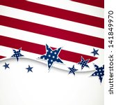 vector illustration of an... | Shutterstock .eps vector #141849970