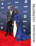 Small photo of LOS ANGELES - JUN 6: B Michael, Cicely Tyson at the AFI Honors Denzel Washington at the Dolby Theater on June 6, 2019 in Los Angeles, CA