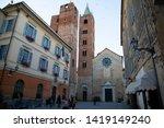 Albenga  Liguria  Italy   June...