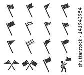 publicidad,negro,blasón,colección,concepto,conceptual,cruz,dirección,elemento,alférez,festival,bandera,icono de bandera,conjunto de bandera,juego