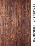 empty wooden background. wood... | Shutterstock . vector #1419804356