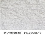 close up of table salt... | Shutterstock . vector #1419805649