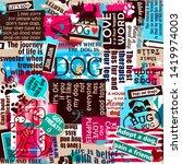 Dog  Puppy  Slogans  Sayings...