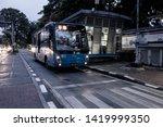 jakarta  indonesia   may 16 ... | Shutterstock . vector #1419999350