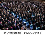 nonthaburi  thailand   june 5 ... | Shutterstock . vector #1420064456