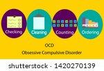 Obsessive Compulsice Disorder...
