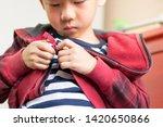 Child Development Concept ...